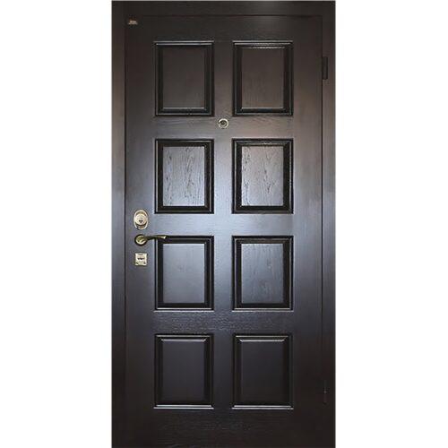 Двери с филёнкой